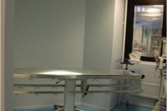 Dierenkliniek Winkelhof - Operatiekamer