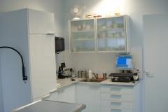 Dierenkliniek Winkelhof - Behandelkamer 2